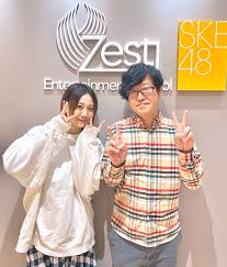 SKE48古畑奈和さんサックスレッスン